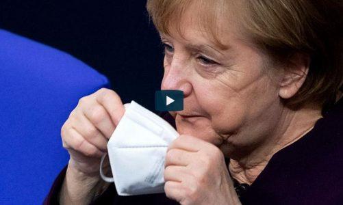 gjermania bllokon fluturimet per shkak te covid