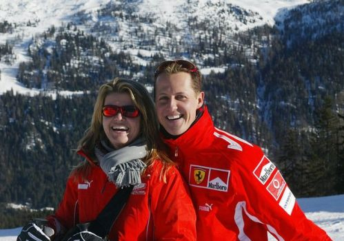 1 File Former F1 Driver Michael Schumacher Hurt In Skiing Accident